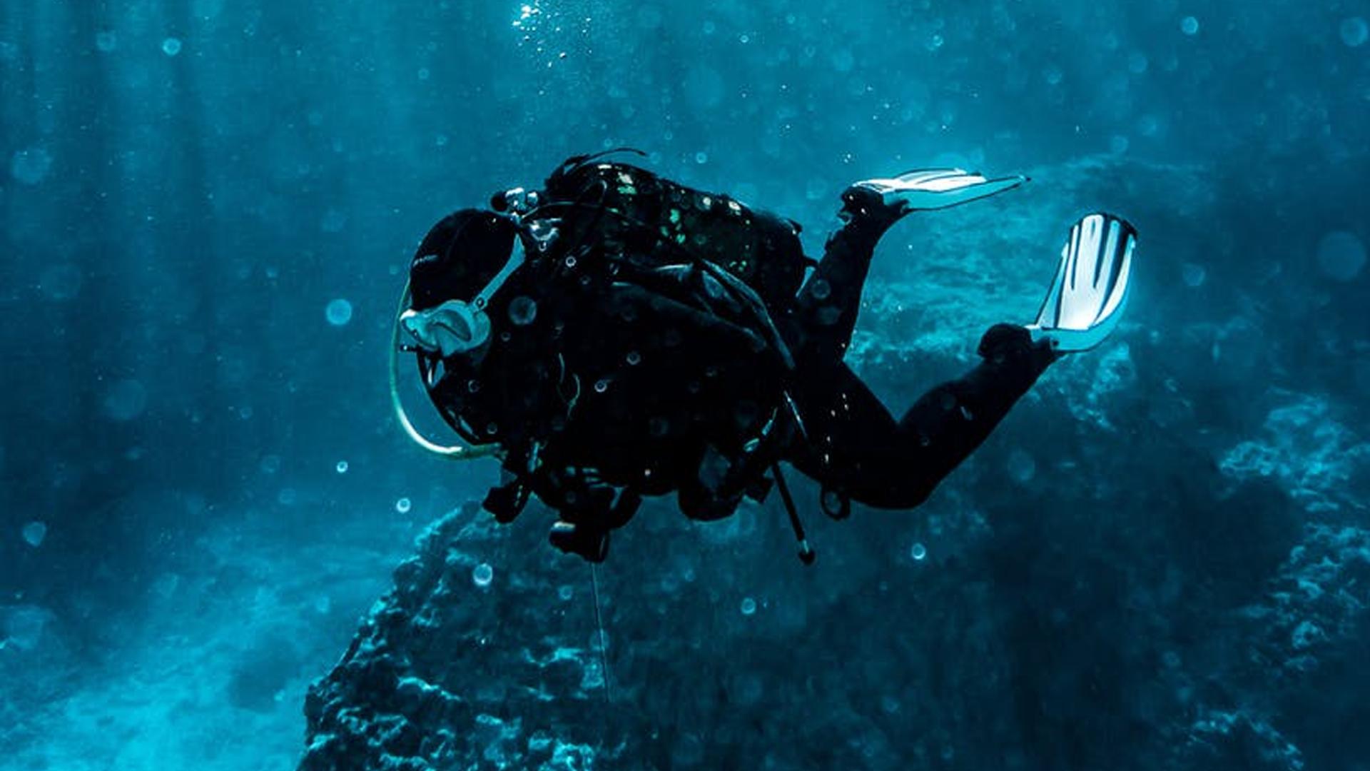 duikhorloge